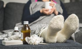 Tips for Staying Warm and Healthy this Winter