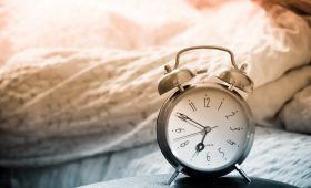 Try The Remedy Herbals 21-Day Sleep Challenge